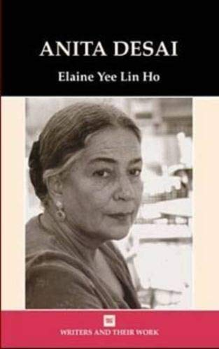 9780746310519: Anita Desai (Writers and their Work)
