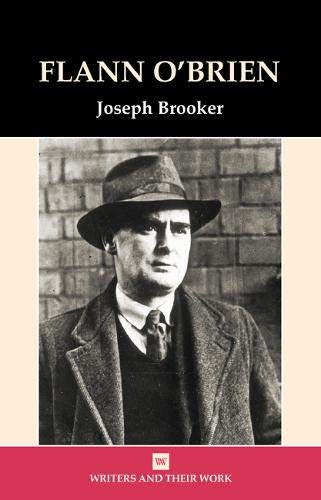 Flann O Brien (Hardback): Joe Brooker