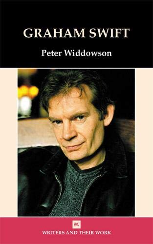 9780746311042: Graham Swift (Writers and Their Work (Hardcover))