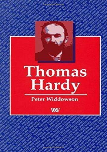 Thomas Hardy (Writers and Their Work) (0746311699) by Widdowson, Peter