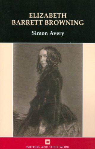 9780746312018: Elizabeth Barrett Browning (Writers and their Work)