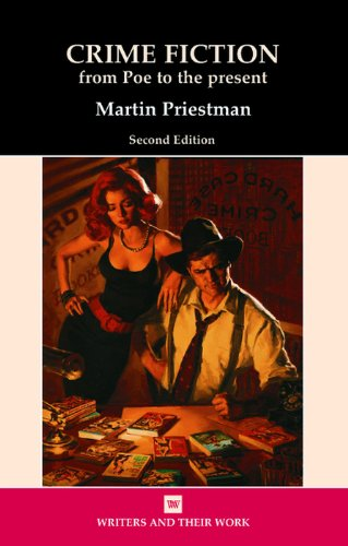 9780746312179: Crime Fiction (Writers and Their Work)