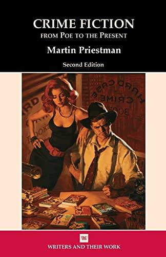 Crime Fiction: Priestman, Martin