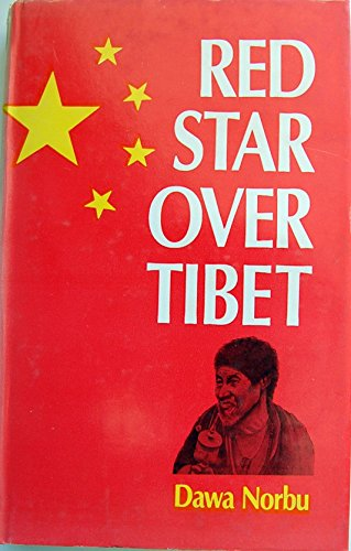 9780746501047: Red Star Over Tibet