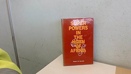 9780746501146: Superpowers in the Horn of Africa