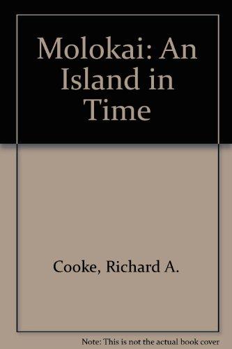 9780747004189: Molokai: An Island in Time