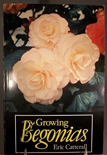 9780747004264: Growing Begonias
