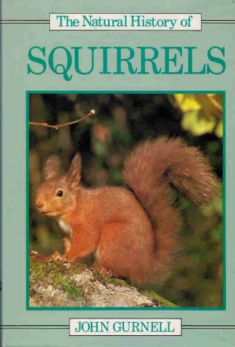 9780747012054: Natural History of Squirrels (Christopher Helm mammal series)