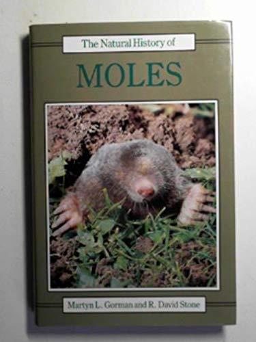 9780747012146: Natural History of Moles