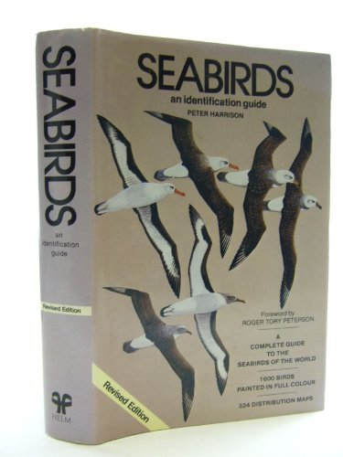 9780747014102: Seabirds: An Identification Guide
