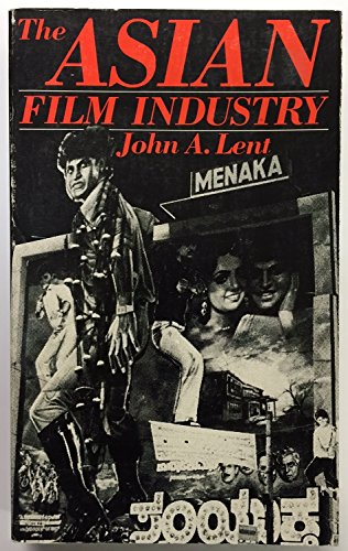 9780747020004: The Asian Film Industry