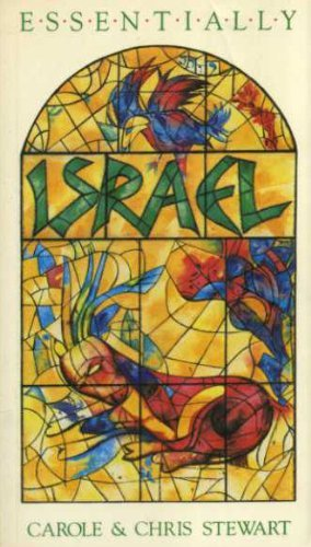 Essentially Israel: Stewart, Carole, Stewart, Chris
