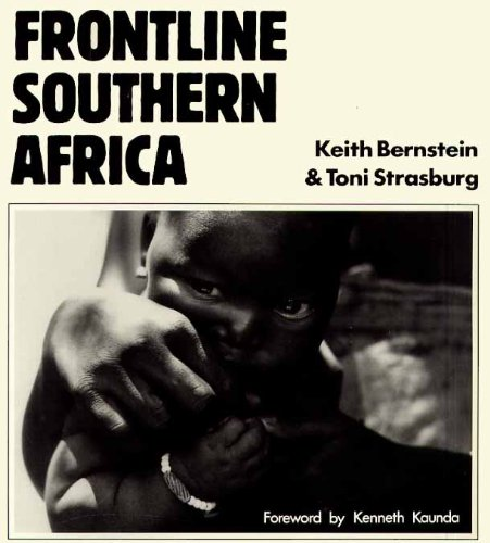 9780747030126: Frontline Southern Africa