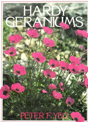 9780747036005: Hardy Geraniums