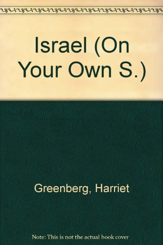 9780747100492: Israel (On Your Own)