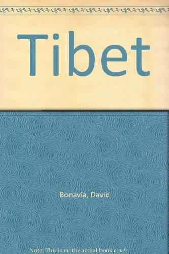 9780747101079: Tibet