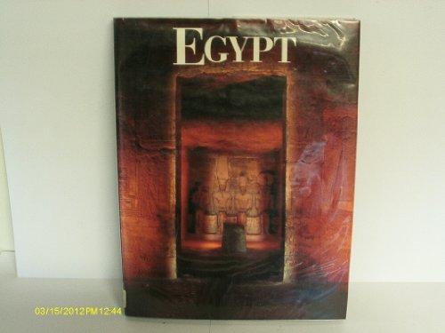 Egypt: Gift of the Nile: Editor-Robet Morkot; Photographer-Kazuyoshi Nomachi