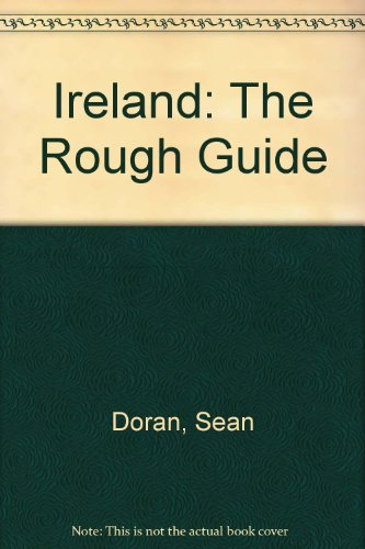 9780747101215: Ireland: The Rough Guide