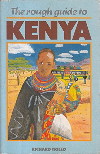 9780747101482: The Rough Guide to Kenya