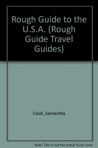 Rough Guide to the U.S.A. (Rough Guide: SAMANTHA COOK, TIM