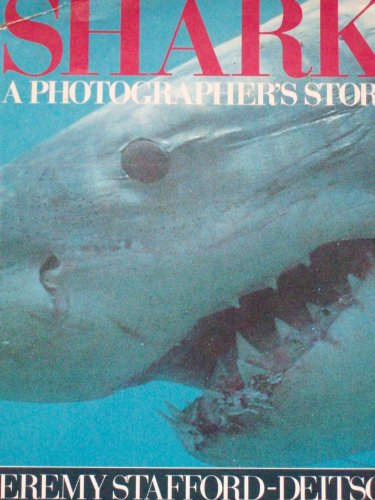 9780747200260: Shark: A Photographer's Story
