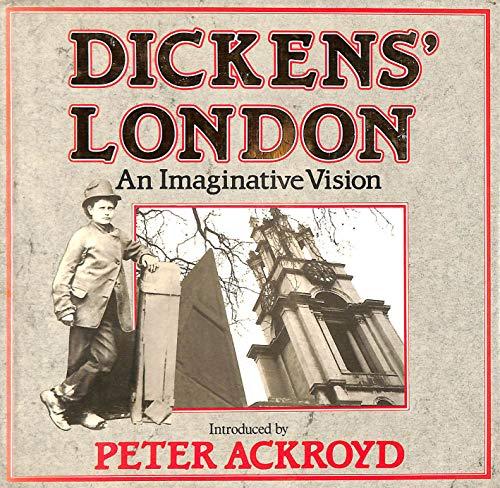 9780747200284: Dickens' London