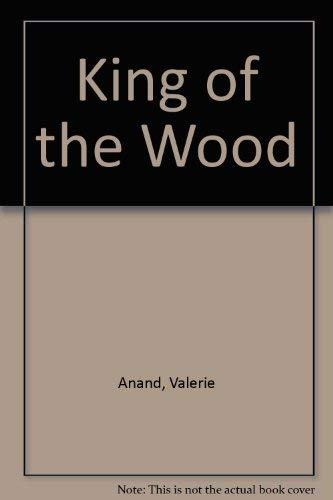 9780747200543: King of the Wood
