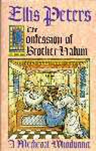 9780747200611: The confession of Brother Haluin : the fifteenth chronicle of Brother Cadfael