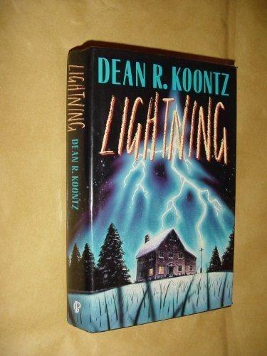 9780747200697: Lightning