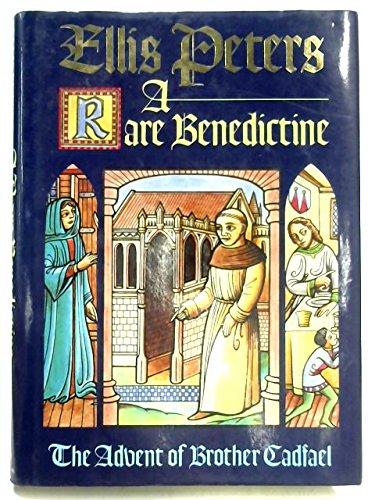 9780747200765: A rare Benedictine