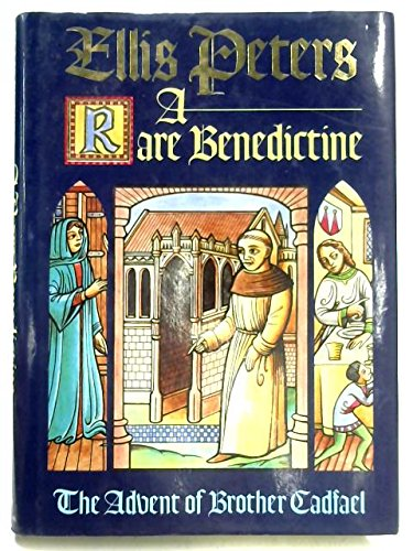 A Rare Benedictine: Ellis Peters