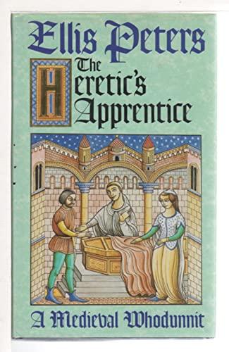 The Heretic's Apprentice: Peters, Ellis