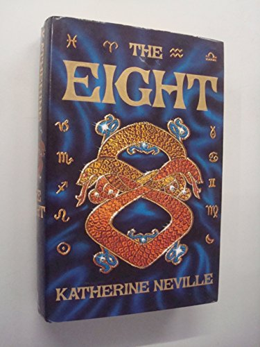 9780747201137: The Eight