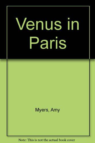 9780747201250: Venus in Paris