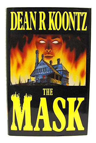 9780747201342: The Mask: A powerful thriller of suspense and terror