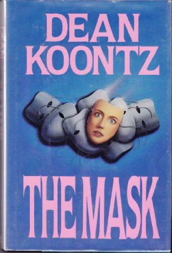 9780747201342: The mask