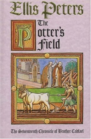 Potters Field: Peters, Ellis