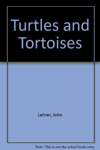9780747202127: Turtles and Tortoises