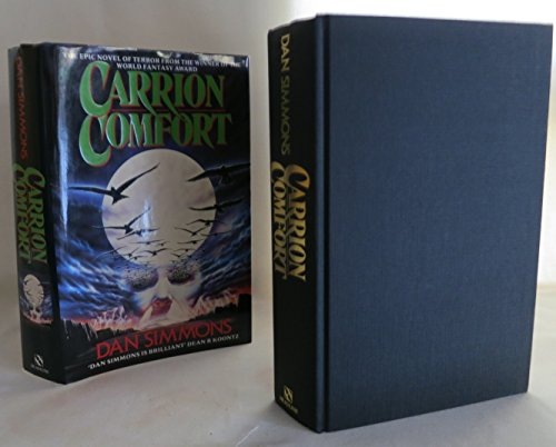 9780747202370: Carrion Comfort
