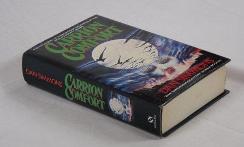 9780747202370: Carrion Comfort