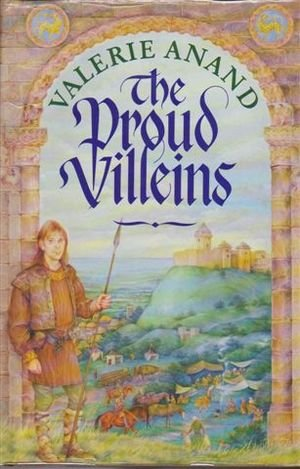 9780747202455: Proud Villeins (Bridges Over Time)