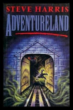 9780747202639: Adventureland