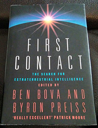 9780747202721: First Contact: Search for Extraterrestrial Intelligence