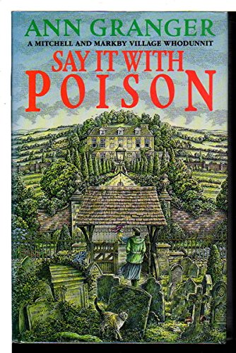 9780747202882: Say it with Poison