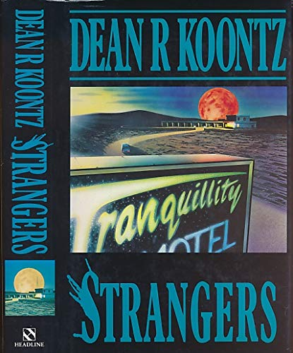 9780747202929: Strangers: A brilliant thriller of heart-stopping suspense