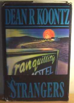 9780747202929: Strangers