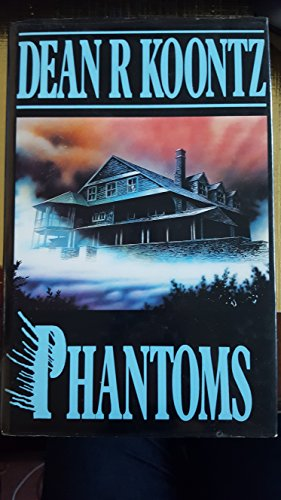 9780747203001: Phantoms