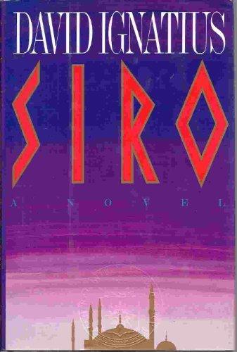 9780747203308: Siro