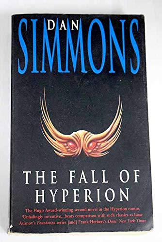9780747203445: Fall of Hyperion