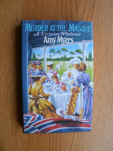 9780747203582: Murder at the Masque